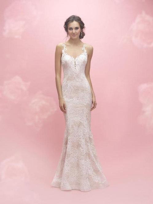 3060 Allure Bridal