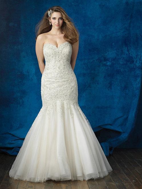 W381 Allure Bridal