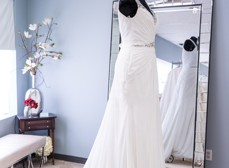 Thinking about Renting a Wedding Gown?