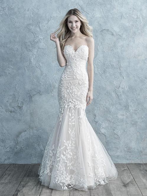 9678 Allure Bridal