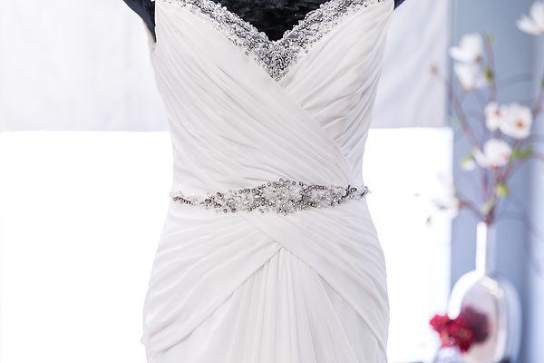 Resale Your Wedding Dress