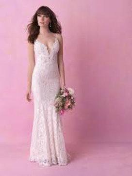 3163 Allure Bridal