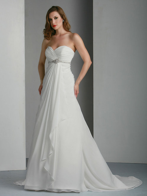 50031 Davinci Bridal