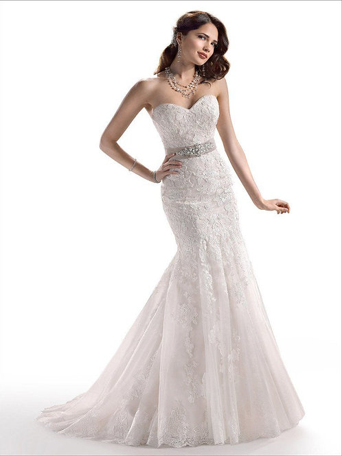 Asher by Maggie Sottero