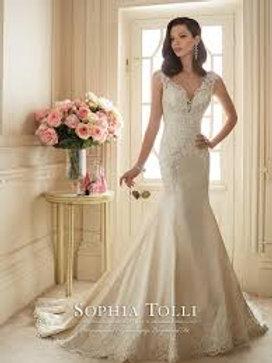 Y11629 Sophia Tolli
