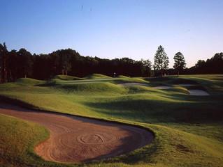 ワンウェイゴルフクラブでスピードゴルフの練ランができる!