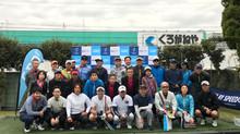 30名がコースを快走!スピードゴルフ体験会 at 東宝調布スポーツパーク