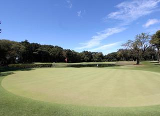 アコーディア・ガーデン志津でスピードゴルフができる!