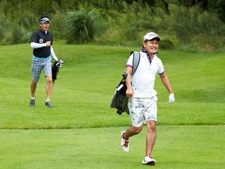 参加者募集中!関西初開催のスピードゴルフ体験会