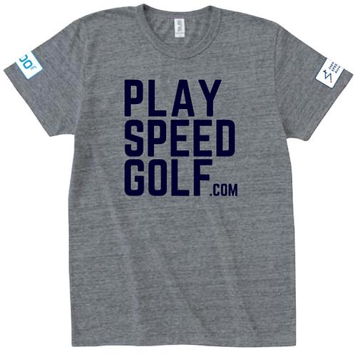 スピードゴルフTシャツ