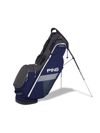 PINGのSIGMA2パターを試打するとスタンドバッグが当たる!