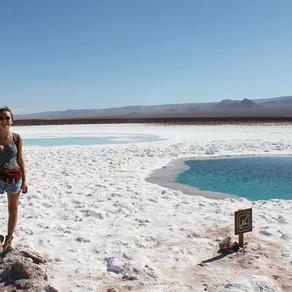 Deserto do Atacama - Termas Puritamas e Lagunas Escondidas