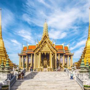 17 dias pela Tailândia - Roteiro, Gastos e o que fazer