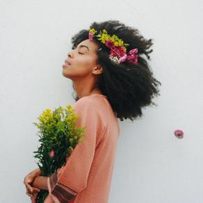Seja uma mulher livre