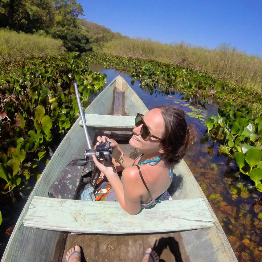 Pantanal do Rio Marimbus