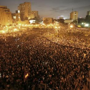 The Revolution, um pouco da história recente do Egito