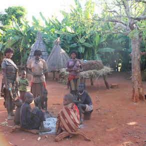 Etiópia - Curiosidades & Dicas