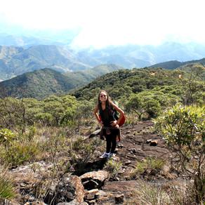 Pico da bandeira - Subindo a 3ª montanha mais alta do Brasil