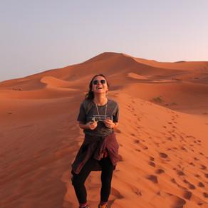 Uma semana pelo Marrocos: roteiro, gastos e dicas