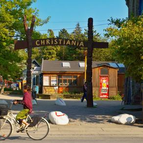Christiania - O vilarejo livre e anarquista no coração do capitalismo europeu