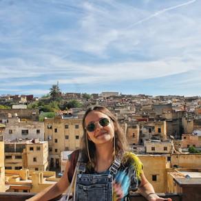Mulher pode viajar sozinha pelo Marrocos?