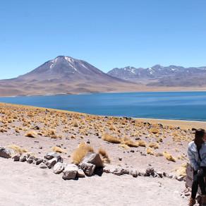 Deserto do Atacama - Guia Completo