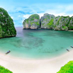 Como aproveitar a ilha mais famosa da Tailândia, longe de turistas
