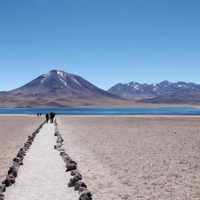 Quanto custa uma viagem para o Deserto do Atacama?