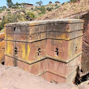 Norte da Etiópia - Lalibela, Tigray Churches e Danakil Depression