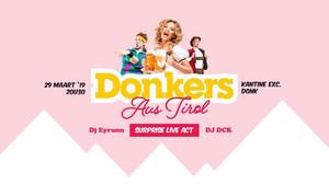 Donkers aus Tirol