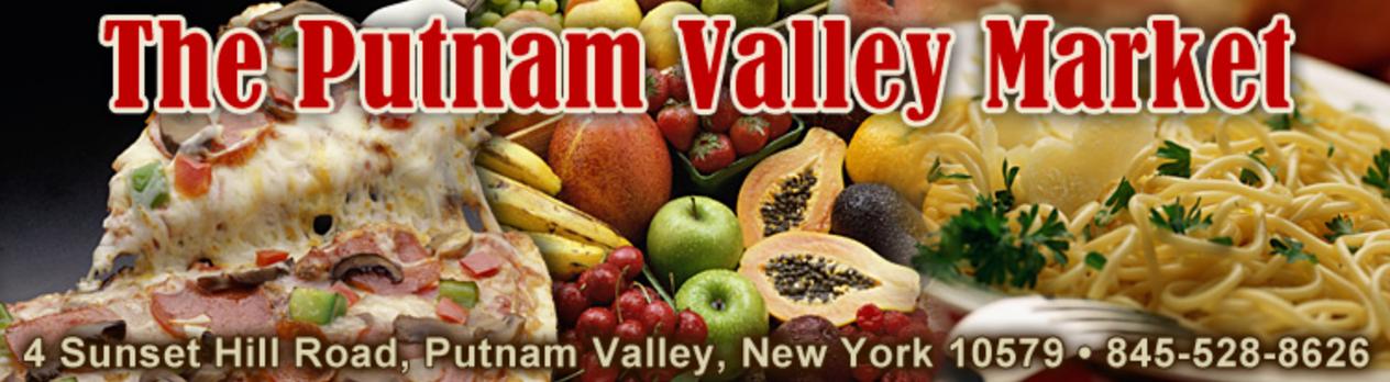 The Putnam Valley Market