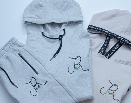 JR10 Clothing