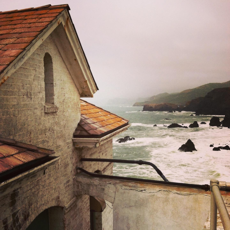 Marin, CA