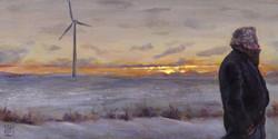 """""""February Winds"""""""