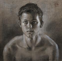 """Portrait of a Boy"""