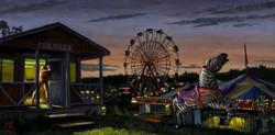 Summer's Night Runaway