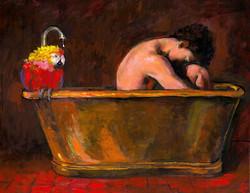 """Flandrin's Macaw"""