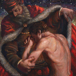"""""""The Prodigal Son"""""""