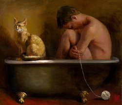 """""""The Cat's Tale"""""""