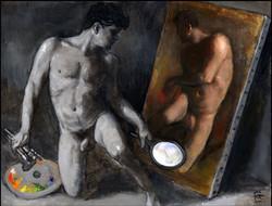 """""""Philip Gladstone and the Magic Mirror"""""""