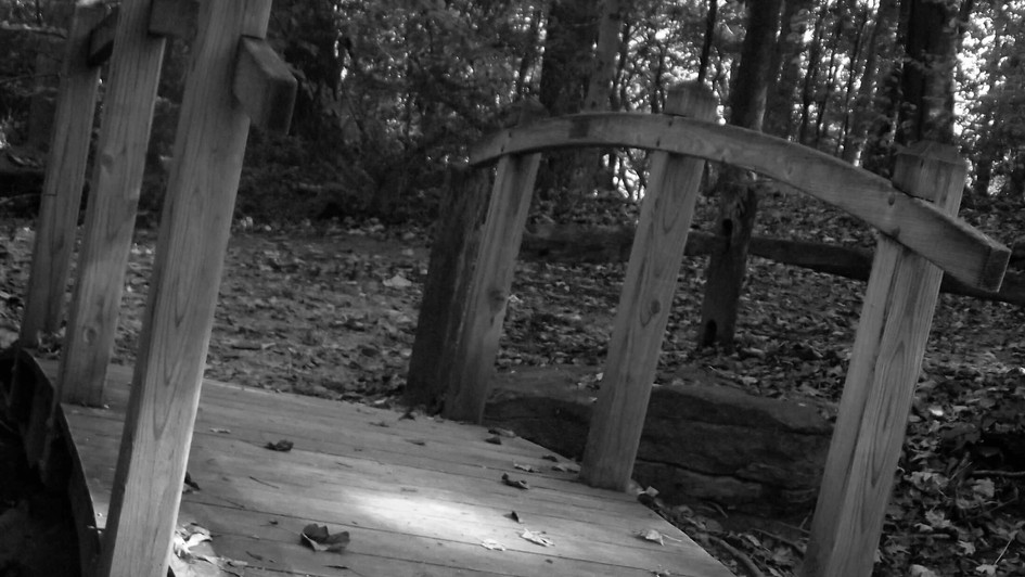 wooden bridge 2