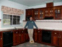 Tony Ingeme Dimboola Cabinet Maker