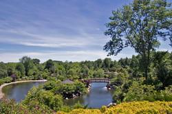 Overlook Hill, Japanense Gardens, Meijer