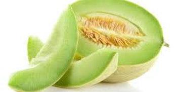 Melon- Honeydew Green                   8 Seeds