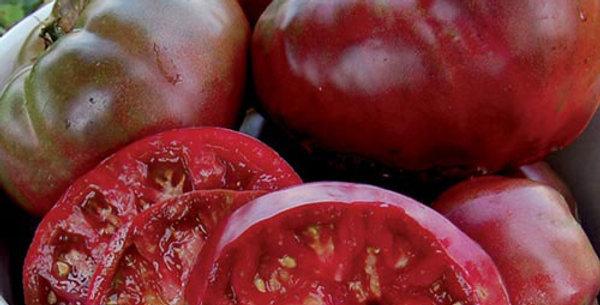 Tomato- Black Krim                        40 Seeds