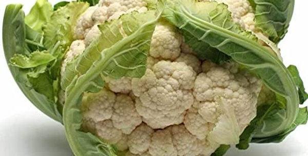 Cauliflower- Early Jesi                      80 Seeds