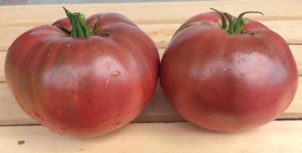 Tomato- Cherokee Purple               40 Seeds