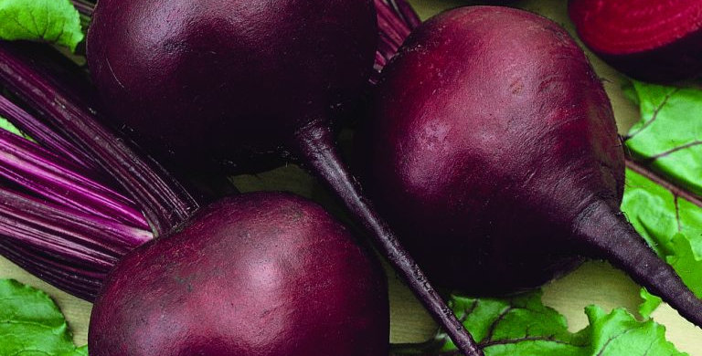 Beetroot- Detroit Dark Red                 50 Seeds