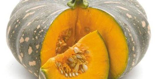 Pumpkin- Jap                                        8 Seeds
