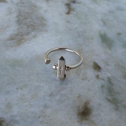 Single Acrobat Ring